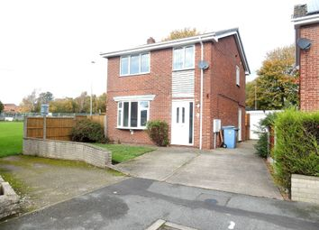 Thumbnail 3 bed detached house to rent in Avon Way, Worksop