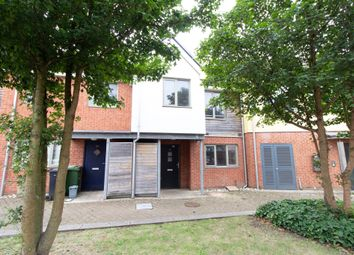 Thumbnail 3 bedroom terraced house for sale in The Portway, King's Lynn