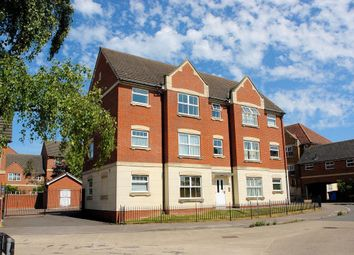 Thumbnail 1 bed flat to rent in Juniper Drive, Weston Turville, Aylesbury