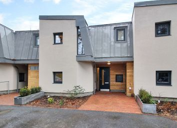 Thumbnail 4 bed terraced house for sale in Tobias Green, Coombe Hill Road, East Grinstead, West Sussex