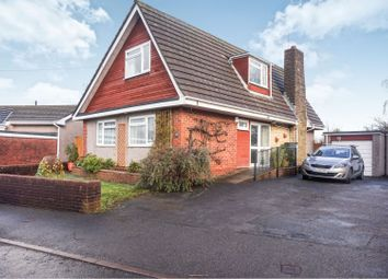 Thumbnail 3 bedroom detached bungalow for sale in St. George Road, Chepstow