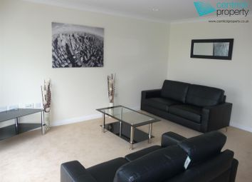 Thumbnail 2 bed flat to rent in Citywalk, Irving Street, Birmingham