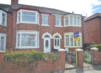 3 bed terraced house for sale in Elaine Avenue, Blackpool FY4