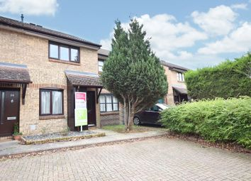 Thumbnail 2 bed terraced house for sale in Fordwells Drive, Bracknell, Berkshire
