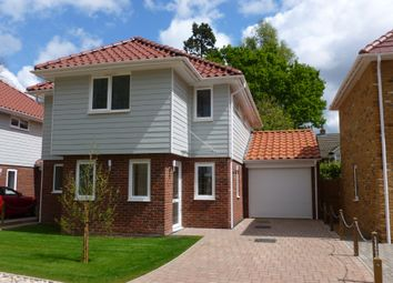 Spire View, March PE15. 4 bed detached house for sale