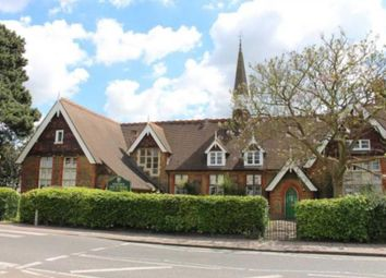Thumbnail 1 bed flat for sale in Fosters Old School, Upper Wickham Lane, Welling