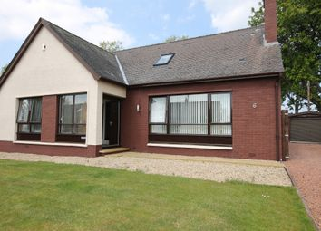 Thumbnail 5 bed detached house for sale in 6 Laburnum Crescent, Wishaw