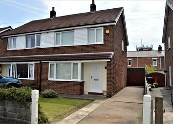 Thumbnail 3 bed semi-detached house for sale in Atherton Road, Leyland