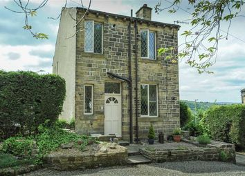 Thumbnail 2 bed terraced house for sale in Union Street, Nr Bingley, West Yorkshire