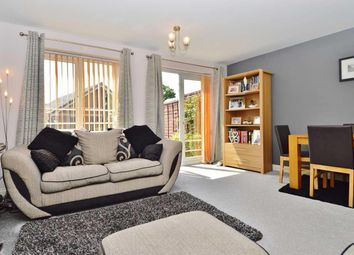 Thumbnail 3 bed terraced house for sale in Brinsford Road, Wolverhampton
