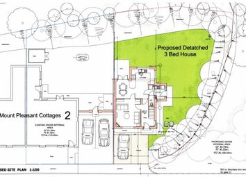 Thumbnail Land for sale in Watling Street, Kilsby, Rugby