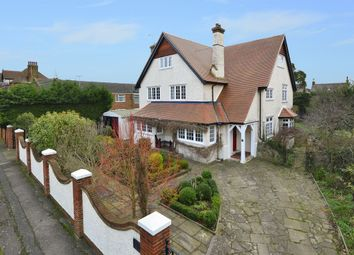 Thumbnail 6 bed detached house for sale in Cecil Park, Herne Bay