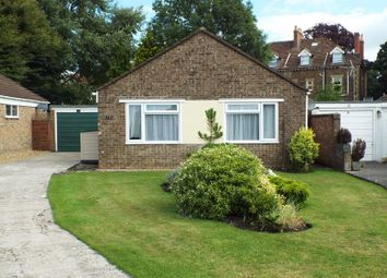 Thumbnail 2 bed detached bungalow for sale in Firwood Road, Frome
