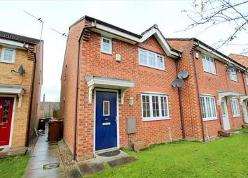 Thumbnail 3 bedroom property to rent in Royal Drive, Fulwood, Preston
