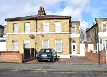 3 bed semi-detached house for sale in Forest Lane, London E7
