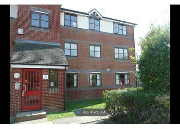 Thumbnail 2 bed flat to rent in Lent Rise Road, Burnham