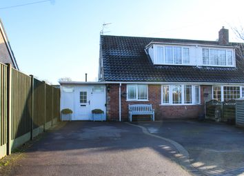 Robey Drive, Eastwood NG16