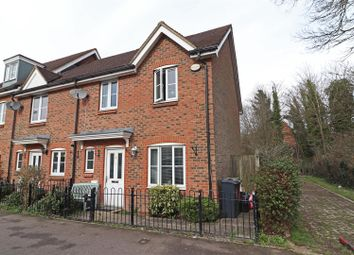 3 bed end terrace house for sale in Brook Terrace, Hooley Lane, Redhill RH1