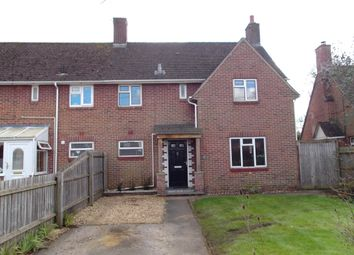 Thumbnail 3 bed detached house to rent in Wessex Estate, Ringwood