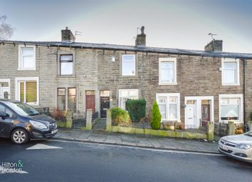 Thumbnail 2 bed terraced house for sale in Avenue Parade, Accrington