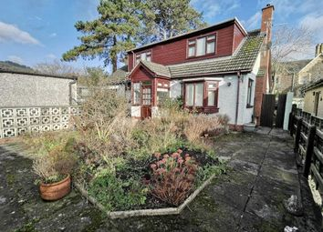 Thumbnail 3 bed bungalow for sale in Pentre Road, Abergavenny, Monmouthshire