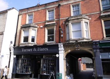 Thumbnail Office to let in 25 Castle Street, Cirencester