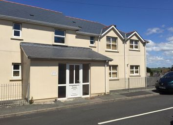 Thumbnail 2 bed flat to rent in Prospect Place, Pembroke Dock, Pembrokeshire