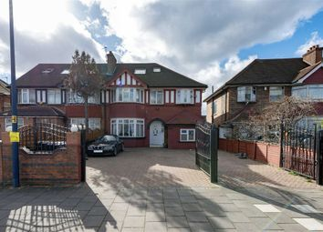 Thumbnail 8 bed semi-detached house for sale in Western Avenue Business, Mansfield Road, London