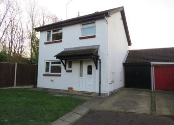 Thumbnail 3 bedroom detached house for sale in Uplands, Werrington, Peterborough
