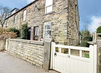 Thumbnail 2 bed cottage for sale in Ridgeway Moor, Ridgeway, Sheffield