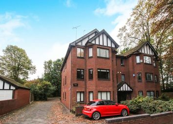 Thumbnail 2 bedroom flat to rent in Lapwing Lane, West Didsbury, Didsbury, Manchester