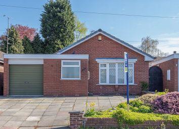 Thumbnail 2 bed detached bungalow for sale in Miles Lane, Appley Bridge, Wigan
