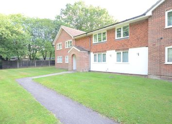 Thumbnail 1 bedroom flat to rent in Upshire Gardens, Bracknell