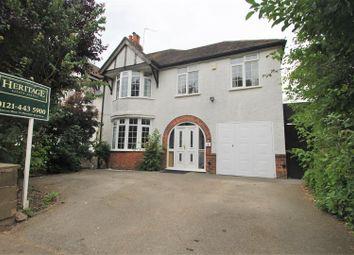 Thumbnail 5 bed semi-detached house for sale in Wheelers Lane, Kings Heath, Birmingham