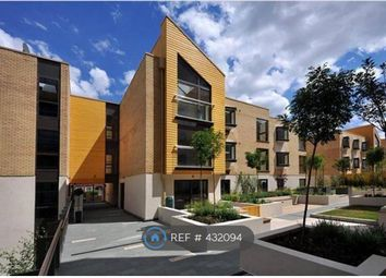Thumbnail 2 bed flat to rent in Granville Raod, London