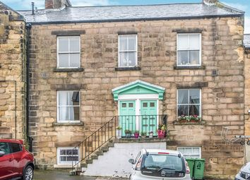 Thumbnail 1 bed flat for sale in St. Michaels Lane, Alnwick