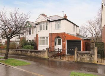 Thumbnail 3 bed semi-detached house for sale in Greystones Grange Road, Sheffield