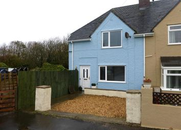 Thumbnail 3 bed property to rent in Trebeferad, Boverton, Llantwit Major