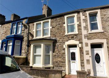 Thumbnail 3 bedroom terraced house to rent in Mason Street, Workington, Cumbria