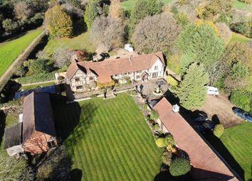 Thumbnail 5 bed detached house for sale in Littleworth Common, Burnham, Buckinghamshire