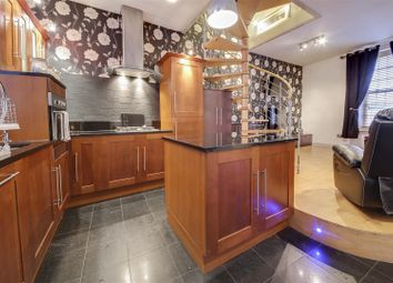 Thumbnail 2 bed semi-detached house to rent in Burnley Road, Crawshawbooth, Rossendale