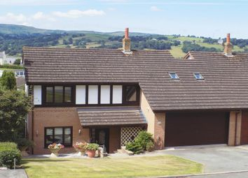 Thumbnail 4 bed detached house for sale in Nant Y Coed, Llansanffraid