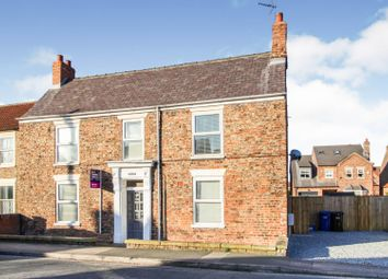 Thumbnail 5 bed detached house for sale in Water Lane, Hemingbrough