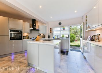 Thumbnail 5 bed semi-detached house for sale in Carlingford Road, Morden