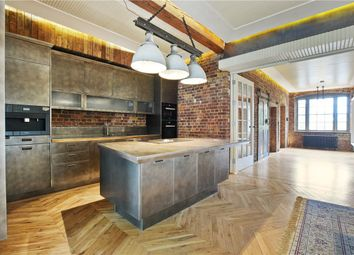 Belmont Street, London NW1. 3 bed flat for sale