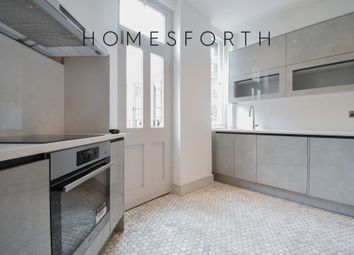 Thumbnail 3 bedroom flat to rent in Winsford House, Luxborough Street, Marylebone