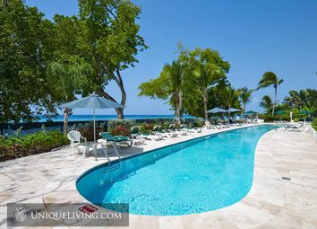 Thumbnail 2 bed apartment for sale in St James, Barbados, Caribbean