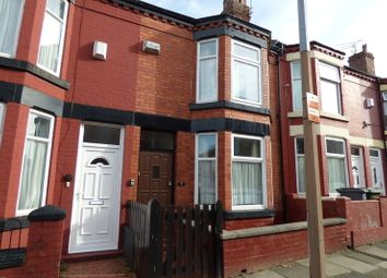 3 bed terraced house for sale in Tatton Road, Birkenhead CH42