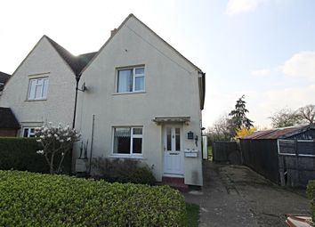 3 bed semi-detached house for sale in Mill Way, Breachwood Green, Hitchin SG4