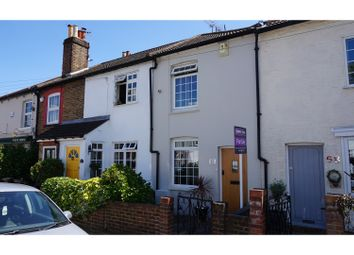 Thumbnail 2 bedroom terraced house for sale in Palace Road, Bromley